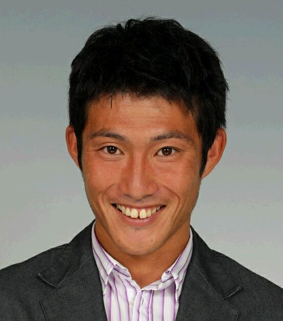 スタッフ顔写真